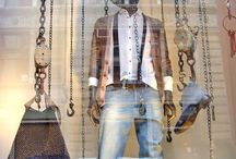 visual merchandising | window display |