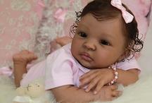 Reborn Baby Dolls / by Sonyia Riley