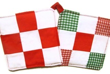 Favorite Handmade Fabric Items