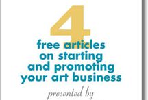 Art Business / by Lynda Wilson