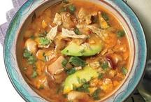 Food- Crockpot Recipes and Freezer Meals