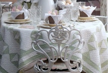 Home Furnishings / Classic pieces with a touch of the past. / by Anne
