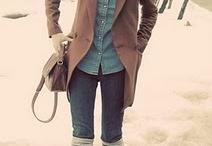 Fashion / by Kelly Frye