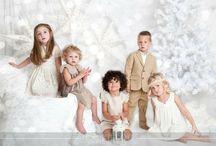 BE INSPIRE - w co na sesję - świąteczne stylizacje.