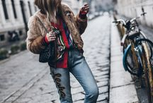 Mode - Styles inspirations