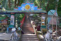 Gupteswar Temple, Koraput