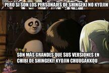 memes de shingeki
