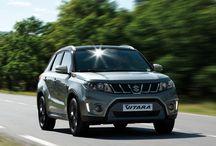 Suzuki Yeni Vitara