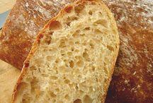Bread / by Megan C