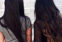Hair/Face