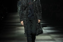 Fall/Winter 2012 Fur & Shearling / by Fashionisto