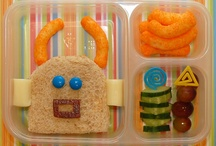 Kid Lunch Ideas