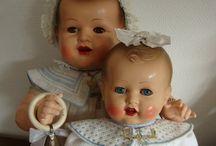 Raynal poupées