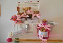 Spa Kits Femininos Empório Provence Aromatiques