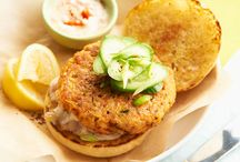 Dish the Fish / by Super-Simple Saver