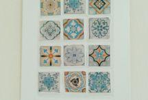 Mis manualidades - My handicrafts