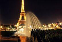 Lugares que deseo visitar