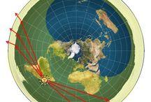 Geocentric Theories