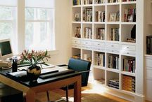 Craft & Home Offices rooms ♥ / by Always Crafting