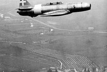 Samoloty - prototypy i koncepcje