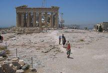#ATENAS / Atenas la ciudad del arte griego. #arte #artegriego #Grecia #Atenas #mediterráneo #excursiones #excursionesparacruceros #cruceristas #turismo #viajes