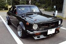 Toyota s custom
