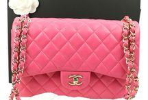 Luxury Handbags / Pre-Owned Authentic Luxury Handbags