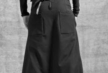 pantaloni cavallo basso