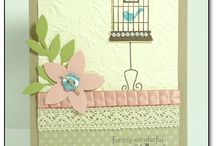 Stampin Up - Mothers Day