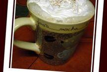 yummy cozy drinks / by Samantha Brown
