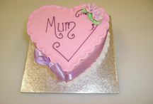 Special Occasions / Cakes for Holidays & special events throughout the calendar year