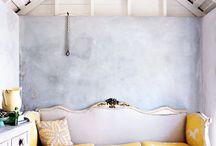interiors / by Kristina Mcpherson