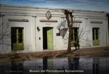 Conoce los Museos del Periodismo / by Cdperiodismo