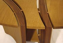 Bespoke Furniture / by Chris Maines