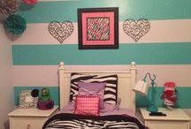 Mandi's room