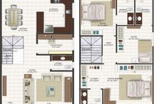 Planejar casa dos sonhos
