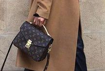 handbags, clutch bags, purses and totes