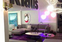 KLAUS SHOWROOM FEB 2014 / Klaus showroom Feb 2014 post IDS