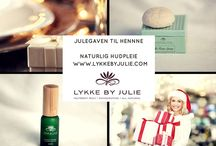Beautiful Gifts for the Holidays from Lykke By Julie!! / Lykke By Julie products for your Holidays!!