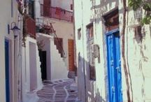 Paros/Greece ♀️