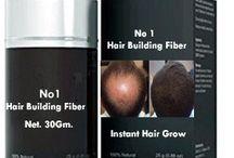 Hair Fiber Packs 30Gm -09871602693