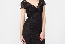 Little Black Dress / by Erica Mudd