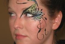 Workshop Glam Girls eye designs voorbeelden / Inspiratie en voorbeelden om een idee te krijgen van onze workshop Glam Girls eye designs op 5 juli 2014.  Meer info: http://bit.ly/1omdbpy