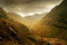 Scotland - Higland
