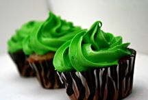 Saint Patricks Day / Food, crafts and all things green and Irish! / by Diane Hoffmaster