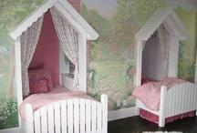 Nursing bedroom decorating ideas