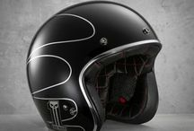 Helmets / by H. I.A.