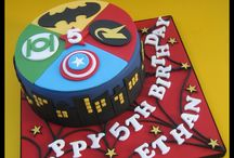 Hayden's 4th birthday