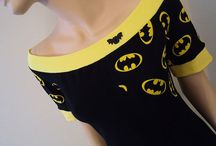 My Batman Collection