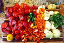 Recipes: Appetizers & Condiments / by ecoMomical Me